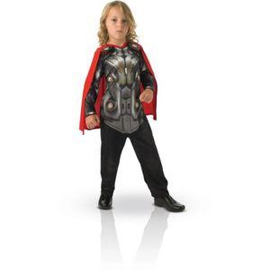 DÉGUISEMENT - PANOPLIE Kit Déguisement Thor 2 enfant