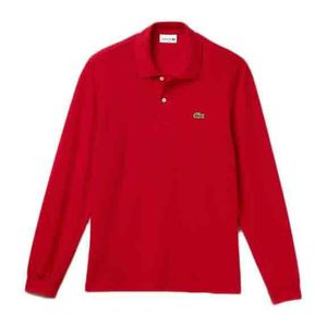 POLO Polos Lacoste L1312 Ls Best Polo