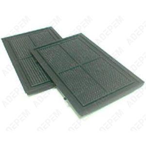 GAUFRIER Plaque gaufrettes par 2 pour Gaufrier Tefal - 3665
