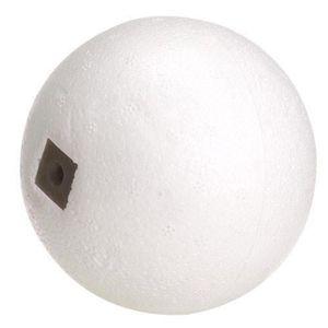 """FLOTTEUR Flotteur liège blanc  3/8"""" x 9 Ø mm. Filetage"""