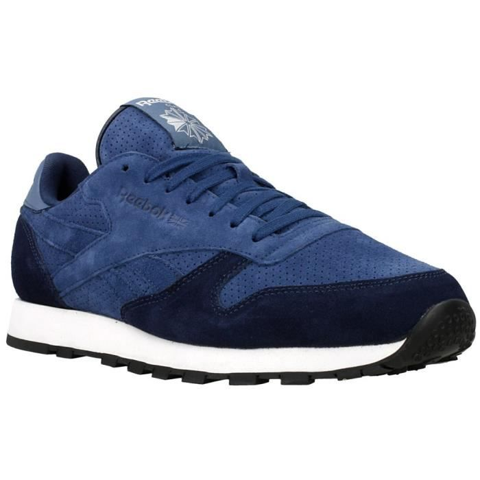 Chaussures Reebok CL Leather MP