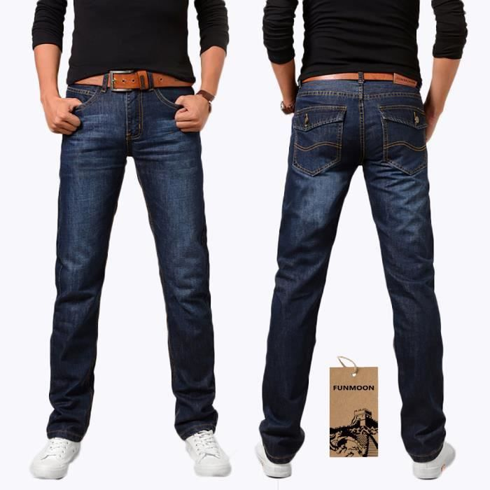 19362ce7f Jeans homme taille basse - Achat / Vente pas cher