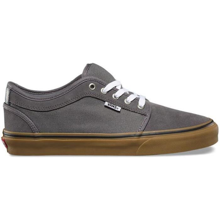 Vans Chukka Low Shoes
