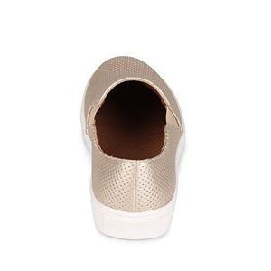 Wanted Pinellas Slip On Sneaker Fashion V0WR3 Taille-37 1-2 plFaiOuib3