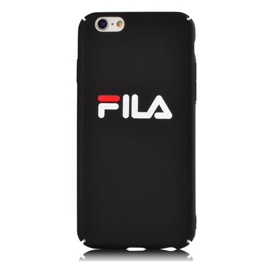 coque iphone 6 noir refermable