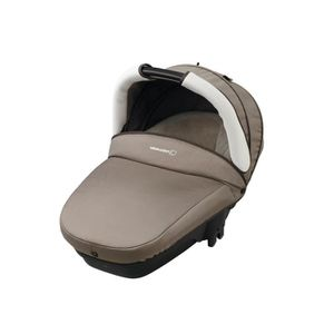 BEBE CONFORT Nacelle Groupe 0 Compacte Earth brown - 2015