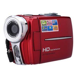 APPAREIL PHOTO COMPACT APPAREIL PHOTO NUMERIQUE COMPACT Caméscope HD 720P