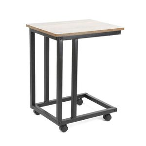 TABLE D'APPOINT TABLE DE COMPLEMENT Table d'appoint Style industri