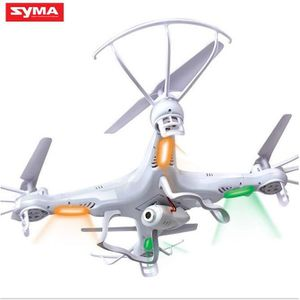 CONTRÔLEUR DE VOL DJY Pack Drône caméra HD X5C SYMA RC et SD 4G