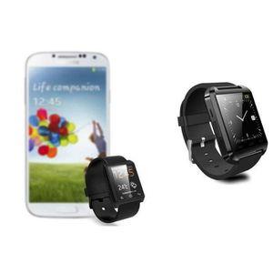 MONTRE CONNECTÉE Montre Connectée U8 Samsung Galaxy S6 EDGE