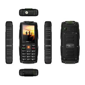 Téléphone portable VKWorld New Stone V3 IP68 téléphone portable étanc