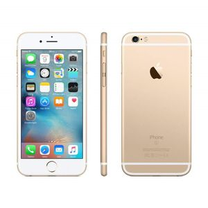 SMARTPHONE RECOND. APPLE iPhone 6s 32Go Smartphone Or-Reconditionné à