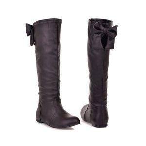 BOTTE Benjanies®Femmes bottes d'hiver confortable bowkno