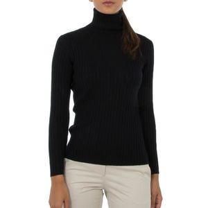 les mieux notés ramasser styles de mode Pull laine merinos femme