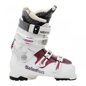 CHAUSSURES DE SKI Chaussure de ski Salomon quest access w 55/60