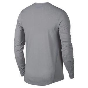 21db76d8cfe Tee-shirt homme manche longue nike - Achat   Vente pas cher