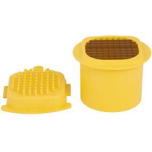 MIXEUR ÉLECTRIQUE Coupe frites 10 mm pour support multi-coupe