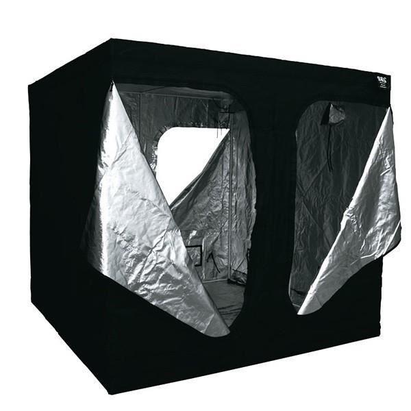 CHAMBRE DE CULTURE BlackBox SILVER 200 200x200x200cm
