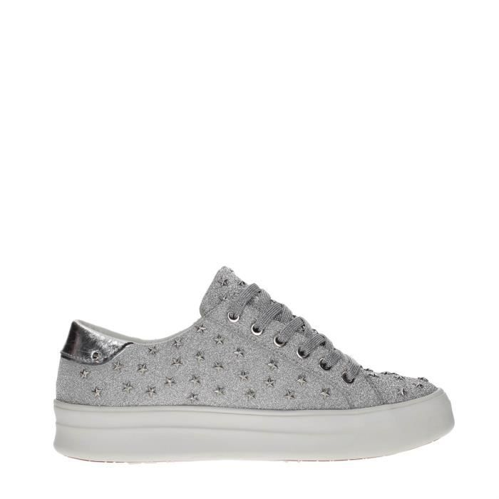 Crime Sneakers Femme GREY, 39