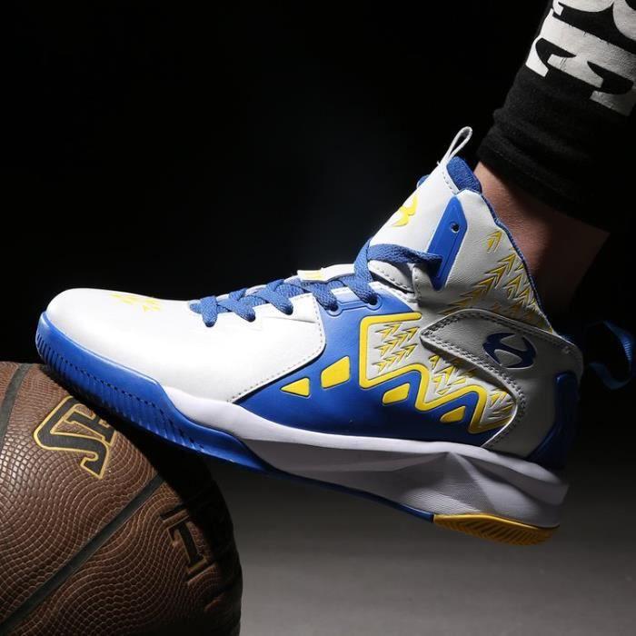 Chaussures De Basket Running-Top Basket Homme