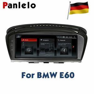 AUTORADIO Pour BMW CCC 8.8 pouces Android 7.1 2G 32G GPS de