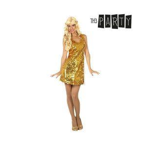 SOMMIER Déguisement pour femme disco - Costume année 80 Ta