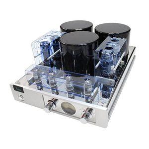 AMPLI PUISSANCE MC-13S 40WPC EL34 6CA7 10L Amplificateur Intégré P