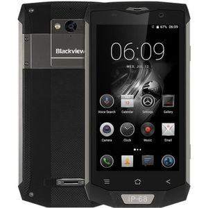SMARTPHONE Blackview BV8000 Pro 4G Smartphone 5.0 Pouces Andr
