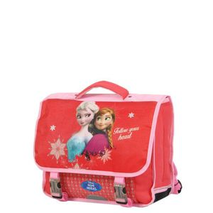 6b950a0b168a4 CARTABLE FROZEN Cartable sac à dos scolaire école enfant fi ...