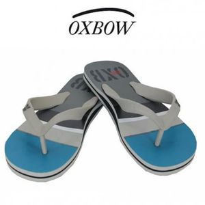 TONG OXBOW - CLAQUETTES TONG CAOUTCHOUC ETIBAS CLIF