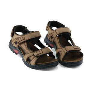sandales homme randonnee achat vente pas cher cdiscount. Black Bedroom Furniture Sets. Home Design Ideas