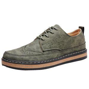 wholesale dealer f95fd 10940 BASKET Les chaussures de loisirs Style britannique Sneake