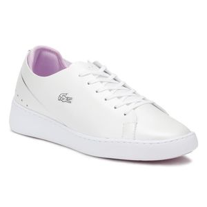 b8fe3c6aee Baskets Lacoste femme - Achat / Vente Baskets Lacoste femme pas cher ...