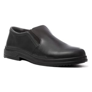 a9686349e8e61 CHAUSSURES DE SECURITÉ Chaussure de sécurité sans lacets Coverguard Jaspe  ...