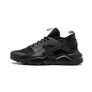 official photos 8f501 f5037 BASKET Nike Air Huarache Run Ultra Baskets Chaussures Pou