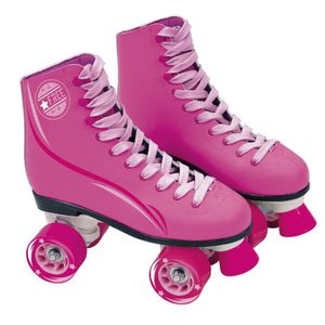 PATIN - QUAD Rollers 4 Roues  - Taille 35