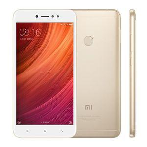 SMARTPHONE Redmi Note 5A 3Go RAM + 32Go ROM MIUI 9 Smartphone