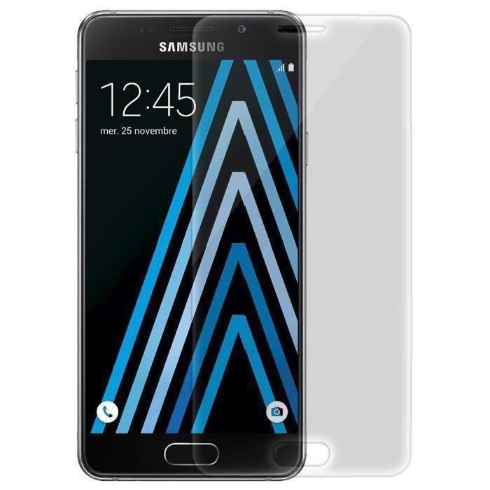 GRIFFIN Protection d'écran 8H screencare FlexiGlass pour Samsung Galaxy A3 Bulk