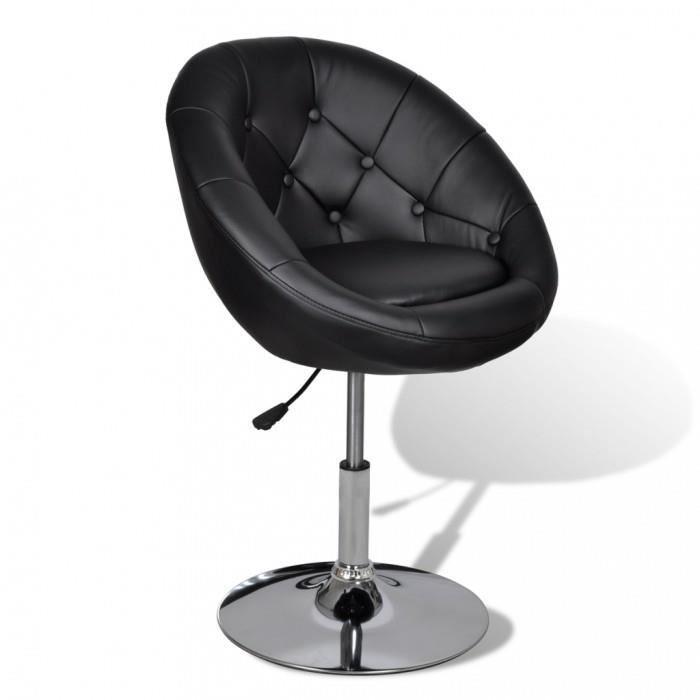 chaises de bar fauteuil retro capitonne noir pied Résultat Supérieur 5 Incroyable Fauteuil Pied Tulipe Photographie 2017 Hgd6