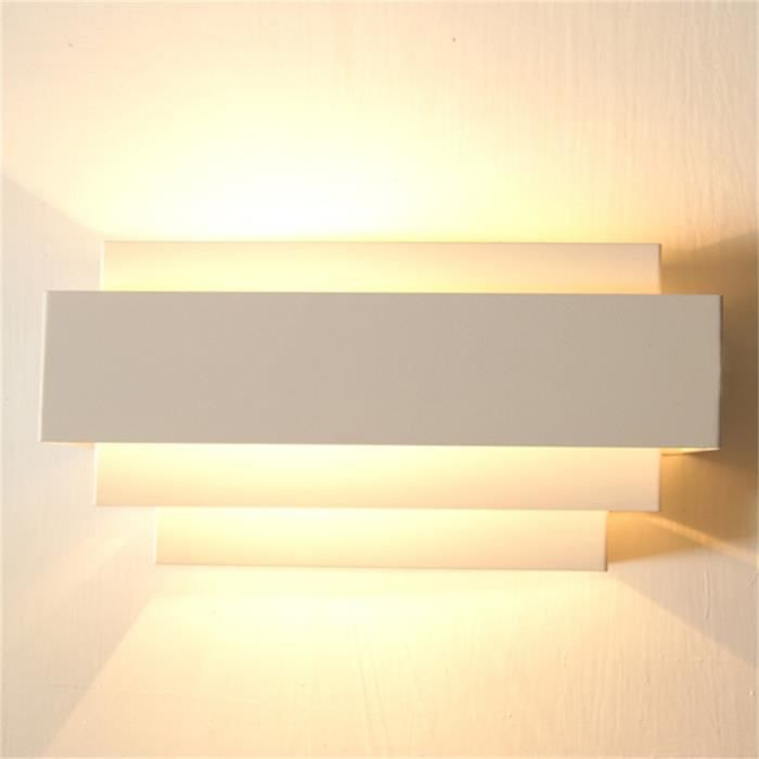 APPLIQUE  Applique Murale Lampe Murale Applique Interieur Ex
