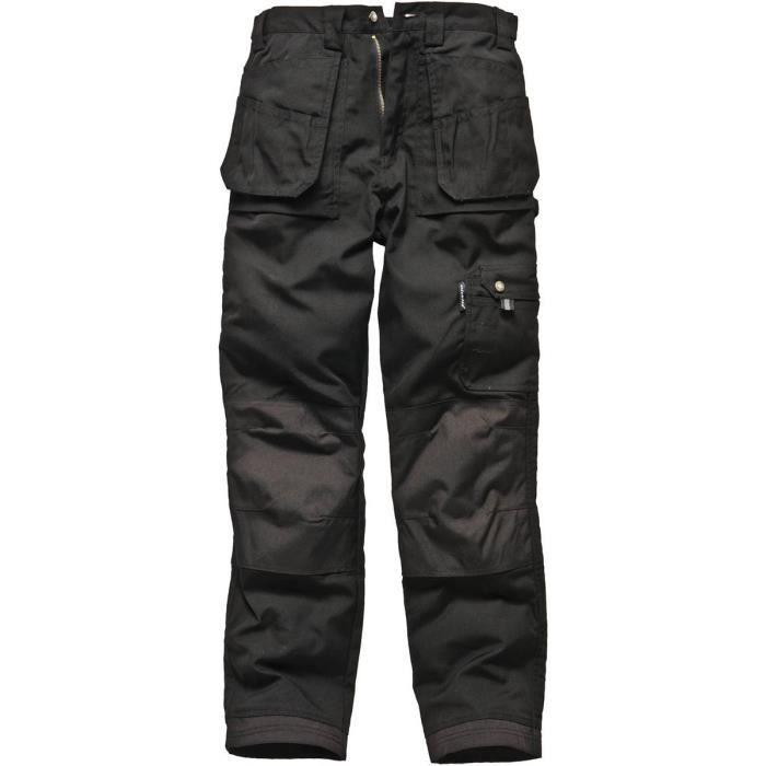 pantalon de travail dickies achat vente pantalon de. Black Bedroom Furniture Sets. Home Design Ideas