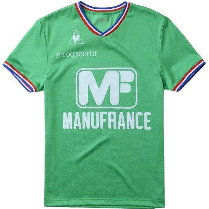 Maillot Domicile saint etienne de foot