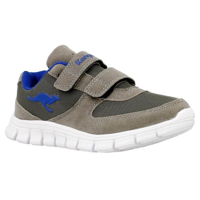 Chaussures KangaRoos Blue Kids zsGAjsOGQu