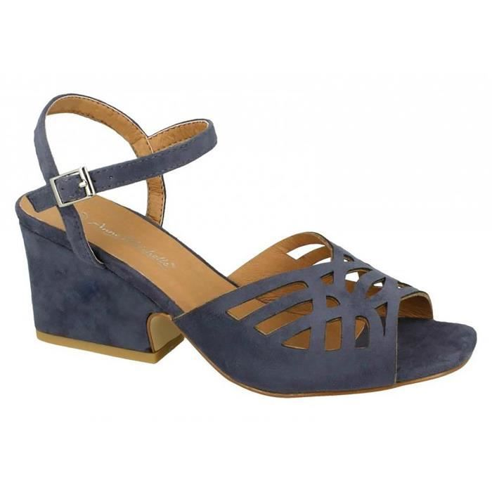 Anne Michelle Chunky - Chaussures - Femme