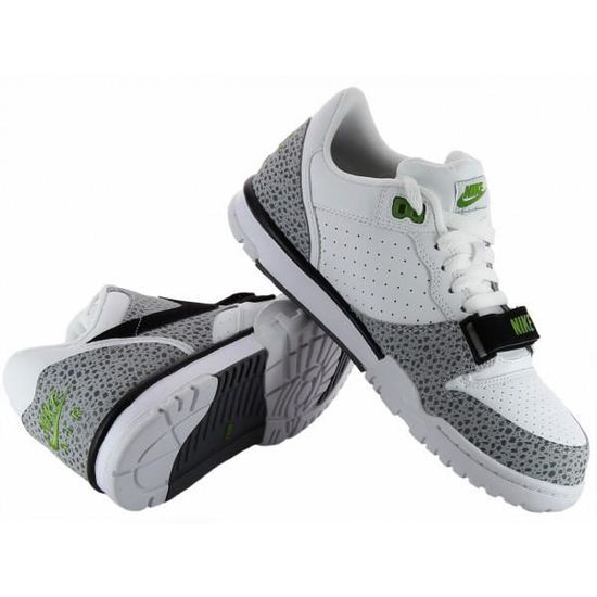 Air 1 Achat Nike Trainer Low St Vente Basket Blanc mnv0ON8yw