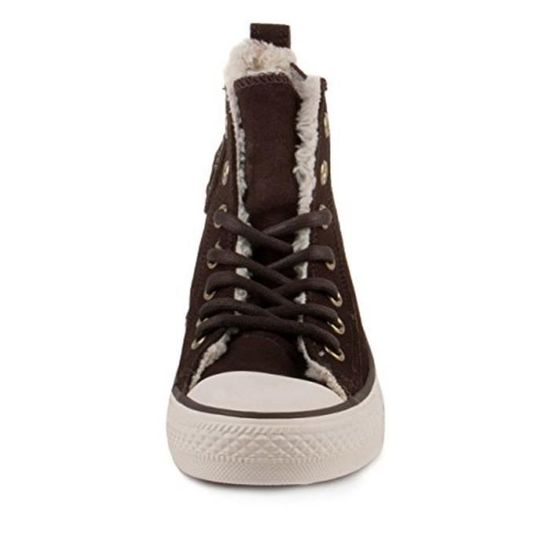 Converse Wohommes Ct Chelsee Hi Burnt Umber 1-2 Fashion-sneakers 549597c SRQ1J Taille-39 1-2 Umber Marron Marron - Achat / Vente basket 03e7a6