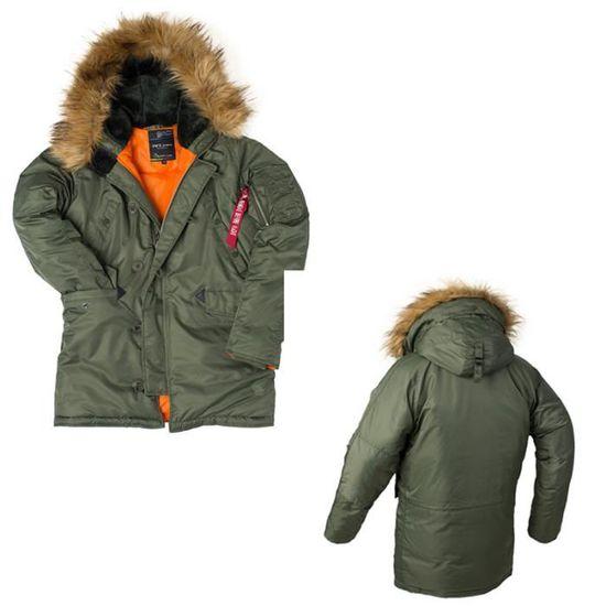 Homme Capuche Mode L'hiver Long Parka Marque Lâche À Manteau De Masculin Moyen Vêtement IfxwIdCq