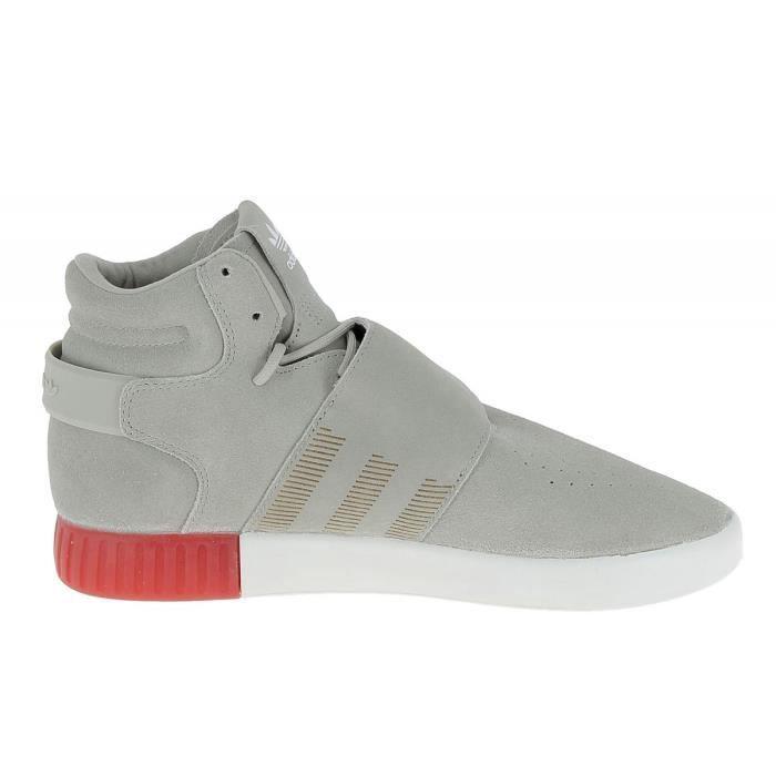 adidas Homme Chaussures / Baskets Tubular Invader Strap