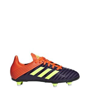 promo code ce166 002a5 ... CHAUSSURES DE RUGBY Chaussures de rugby kid adidas Malice SG. ‹›