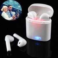 OREILLETTE BLUETOOTH Bluetooth Écouteurs Écouteurs Sans Fil Casque TWS